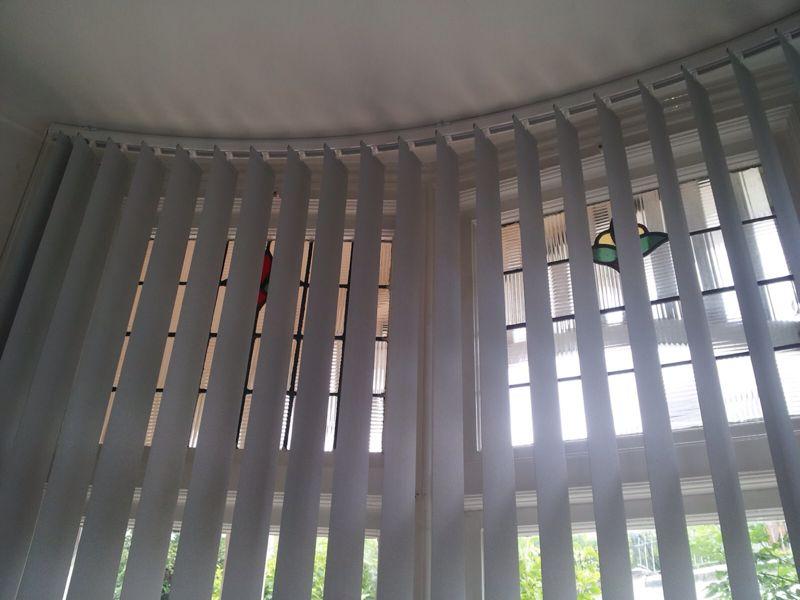 Vertical Blinds Creation Designer Curtains Blinds